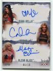 2017 Topps WWE Undisputed Wrestling Cards 48