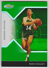 Bob Cousy Rookie Cards Guide and Checklist 20