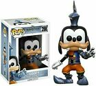 Funko Pop Games Kingdom Hearts 266 Goofy Exclusive