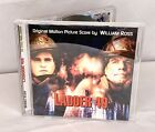 LADDER 49/THE YOUNG BLACK STALLION Movie Score William Ross
