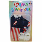 TY Gear - UNCLE SAM - New Clothies for TY Beanie Kids