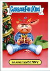 2016 Topps Garbage Pail Kids Christmas Cards 17