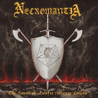 NECROMANTIA-The Sound Of Lucifer Storming Heaven (UK IMPORT) CD NEW