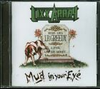 Lixx Array Mud In Your Eye CD new Indie Hair Metal Glam reissue