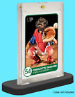 10 Ultra Pro ONE TOUCH STANDS 35pt Display Sports Trading Card Holder Magnetic