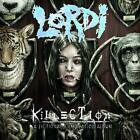 LORDI Killection CD NEW & SEALED 2020