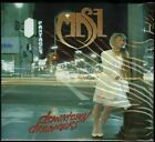 Masi Downtown Dreamers CD new Marquee Records digipack