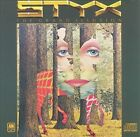 1 CENT CD The Grand Illusion by Styx BMG RECORD CLUB D 125245 PROG ROCK