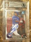 Top Vladimir Guerrero Jr. Rookie Cards and Prospects 42