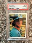 Robin Yount Cards, Rookie Cards and Autographed Memorabilia Guide 20