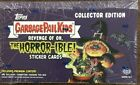 2019 TOPPS GARBAGE PAIL KIDS Revenge of Horror-ible HOBBY COLLECTORS BOX 1 HiT