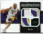 2003-04 Upper Deck Exquisite Collection Basketball Cards 32