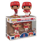 Ultimate Funko Pop MLB Baseball Figures Checklist and Gallery 127