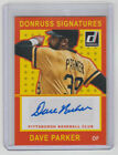 Dave Parker Cards, Rookie Cards and Autograph Memorabilia Guide 18