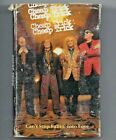 Cheap Trick - Can't Stop Fallin' Into Love / You Drive (Cassette Single 1990)