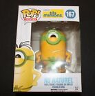 Ultimate Funko Pop Minions Figures Gallery and Checklist 42