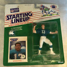 1988 STARTING LINEUP FIGURES - SLU-  (MLB, NBA, NFL, HOF) -23