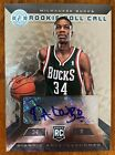 Top Giannis Antetokounmpo Rookie Cards 30