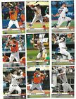 2019 Topps Now Postseason Baseball Cards 13