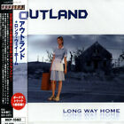 Outland - Long Way Home [CD New]