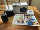 Canon EOS 750D T6i 242 MP With EFS 18 55 MM Lens
