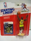1988 Starting Lineup James Worthy