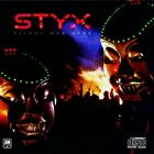Styx-Kilroy Was Here (UK IMPORT) CD NEW