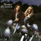 1 CENT CD Shaw Blades – Hallucination (TOMMY SHAW of STYX)