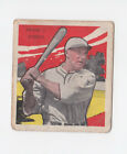 1933 Tattoo Orbit Baseball Cards 23