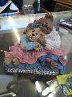Boyds Bears And Friends. LOVE WARMS  Style 228381