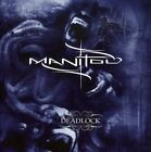 Manitou - Deadlock - CD - New