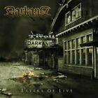 Darkane - Layers of Live - CD - New