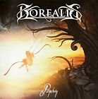 Borealis - Purgatory - CD - New