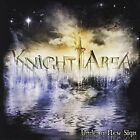 Knight Area - Under A New Sign - CD - New
