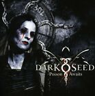Darkseed - Poison Awaits - CD - New