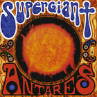 Supergiant - Antares [CD New]