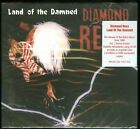 Diamond Rexx Land Of The Damned CD new numbered limited edition