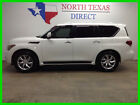 2011 Infiniti QX56 QX56 4x4 below $12300 dollars