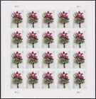 US 5457 Contemporary Boutonniere forever sheet (20 stamps) MNH 2020
