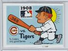 Ty Cobb Cards and Autograph Buying Guide 6