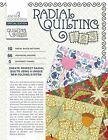 Anita Goodesign Embroidery Designs CD Radial Quilting 1,2,3