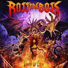 ROSS THE BOSS Born Of Fire CD NEW & SEALED 2020