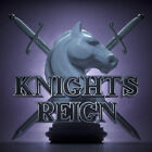 KNIGHTS REIGN - KNIGHTS REIGN (DELUXE EDITION) CD
