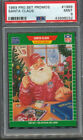 Santa Claus Surprises in 2013 Topps Strata Football 11