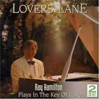 CD: RAY HAMILTON Lovers Lane NM 2 disc