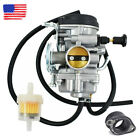 For Suzuki DR200SE Carburetor With Intake Manifold Boot And Oil Filter