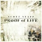 Scott Stapp - Proof of Life [New CD]