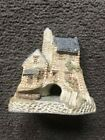 Vintage 1986 David Winter West Country Collection: Tamar Cottage