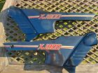 Yamaha Xj900f Xj900 F both Side Fairing Panel 88 -94
