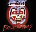 Atomkraft - Future Warriors (Ltd.digi) - CD - New